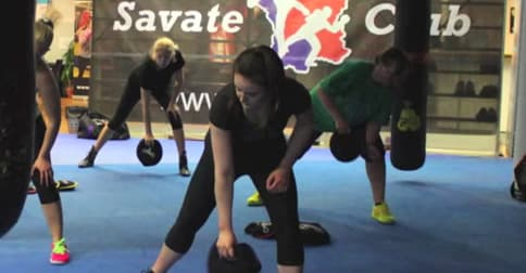 Savate Club
